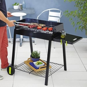 BBQ apparel available from Homebase