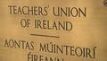 Daithí Mac Roibeard, Cumann Múinteoirí Éireann.