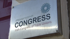 ICTU employers to actively engage with workers and their representatives