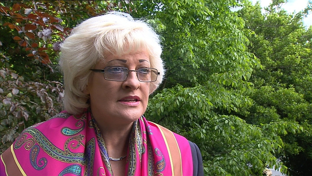 Patricia King said the union hopes to move on to 'implementing the reform process'