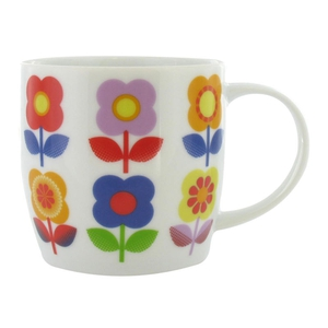 Daisy mug, available from Paperchase