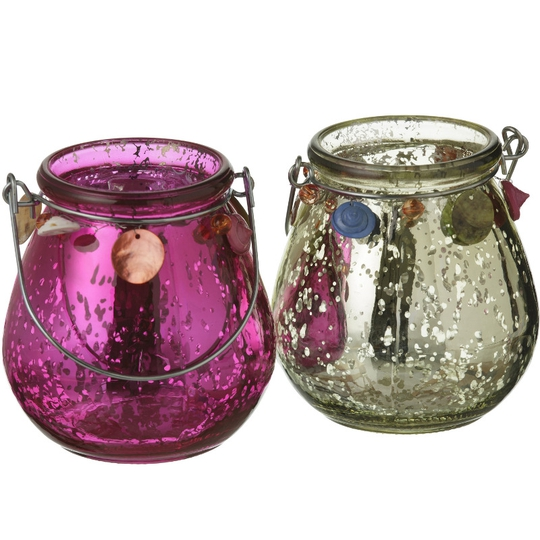 Penneys tea light lanterns, 3.50, available in stores.