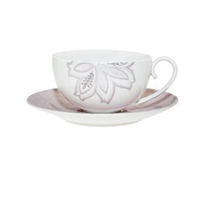 Denby monsoon tea cup, €9.50, available from Clerys Dublin.