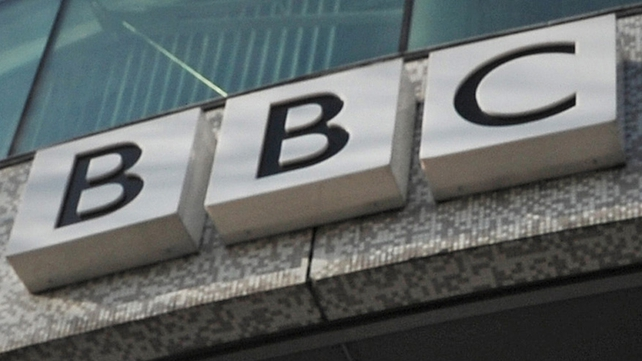 BBC apologises over seating plan written by staff member