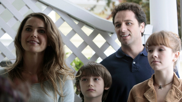 Keri Russell and Matthew Rhys return for third season