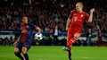 Heynckes: Robben influence crucial
