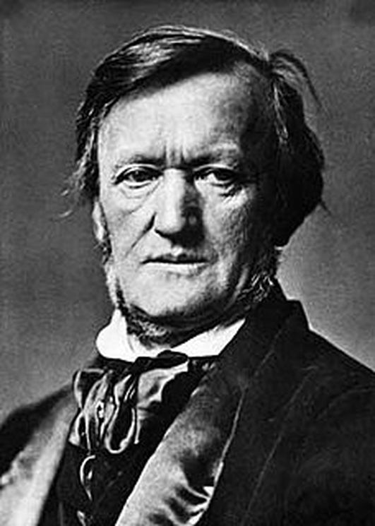 The Lyric Feature - Wagner's Music in Ireland