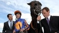 O'Brien family on target at Leopardstown