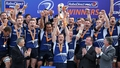 Leinster complete domestic and European double