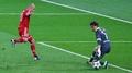 Bayern Munich crowned Champions League winners