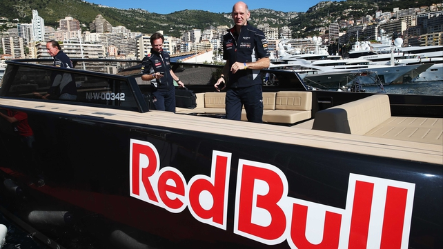 Red Bull launch official protest against Mercedes