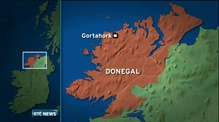 Man dies in Donegal fire