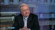Rabbitte rejects Irish tax claims