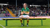 Pat Spillane says Colm Cooper's injury is a massive blow for Kerry