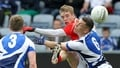 Louth put Laois to the sword in Leinster