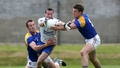 Wicklow edge out Longford