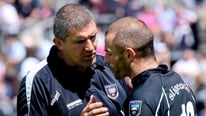 Eamonn O'Hara calls on Kevin Walsh to resign, believing the Sligo manager has