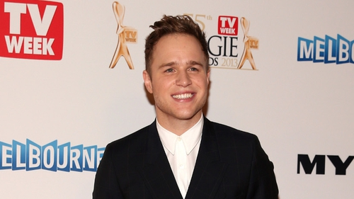 Olly Murs discusses new X-Factor panel