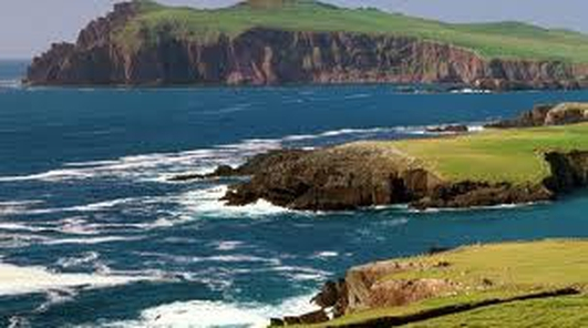Best Place to Holiday in Ireland