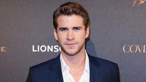 Liam Hemsworth is still adjusting to his celebrity status
