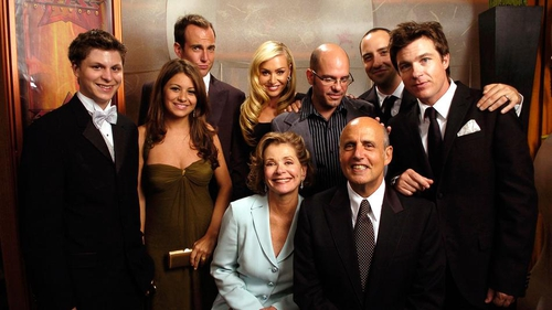 It looks like the Arrested Development gang will be getting together again