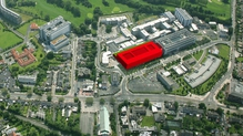 New National Maternity Hospital is due to be built at St Vincent's