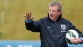 England aim to shock