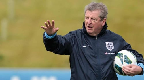 "Roy Hodgson: ""I think (African nations) may have a stronger chance than any of the European teams to be perfectly honest because of the climate"""