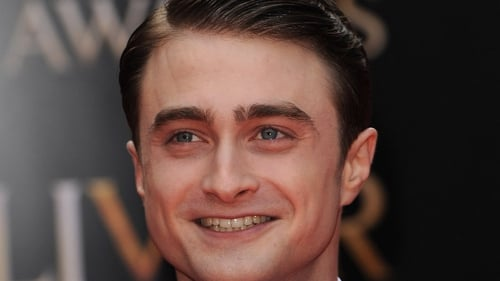 Daniel Radcliffe wants to be father before 30