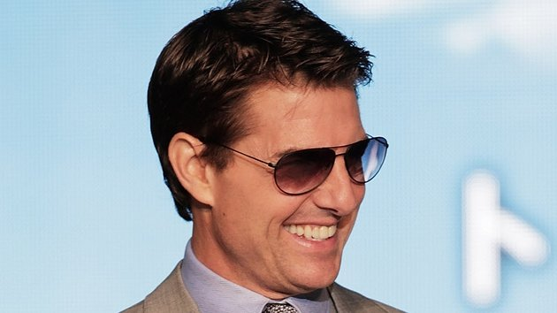 Tom Cruise is believed to have dropped out of Man From U.N.C.L.E