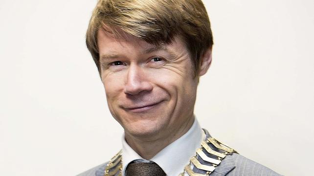 New SIMI President