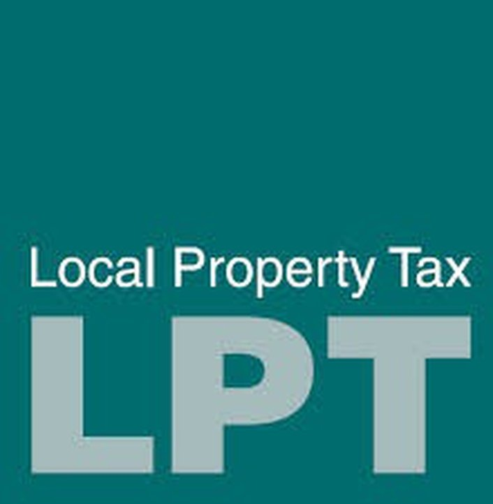 Local Property Tax 2014