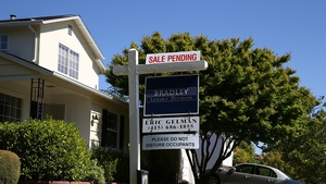 Higher mortgage rates may be pushing demand down somewhat