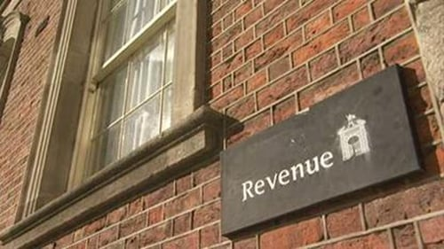 Revenue says the decision to extend the deadline was taken because of an exceptional level of filing in the past two days