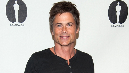 Rob Lowe was offered the part of Dr McDreamy in Grey's Anatomy