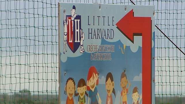 Little Harvard has apologised to parents and children for any distress cause