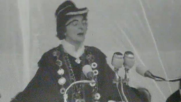 Mayor Condell
