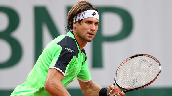 David Ferrer has yet to reach a grand slam final