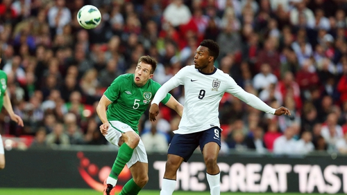 Joachim Low: 'If you look at (Wayne) Rooney dropping deep, (Theo) Walcott and Sturridge, they are very good on the counter-attack'
