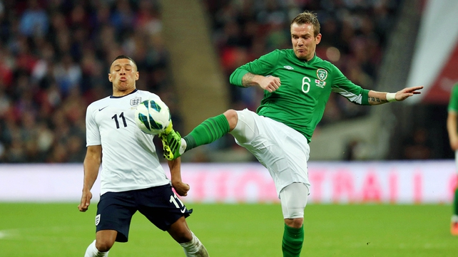 Glenn Whelan insists Septembers two qualifiers will be among the biggest games he's every played