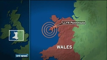 Further tremors predicted after Welsh earthquake