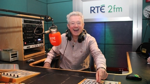Louis Walsh looking forward to presenting 2fm show