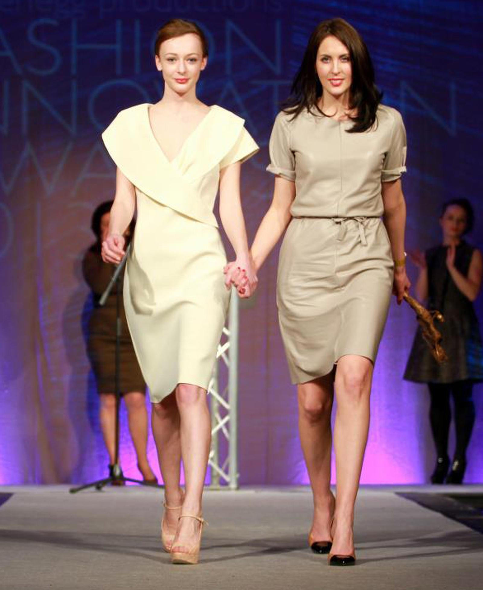 Niamh O Neill Fashion Designer Of The Year