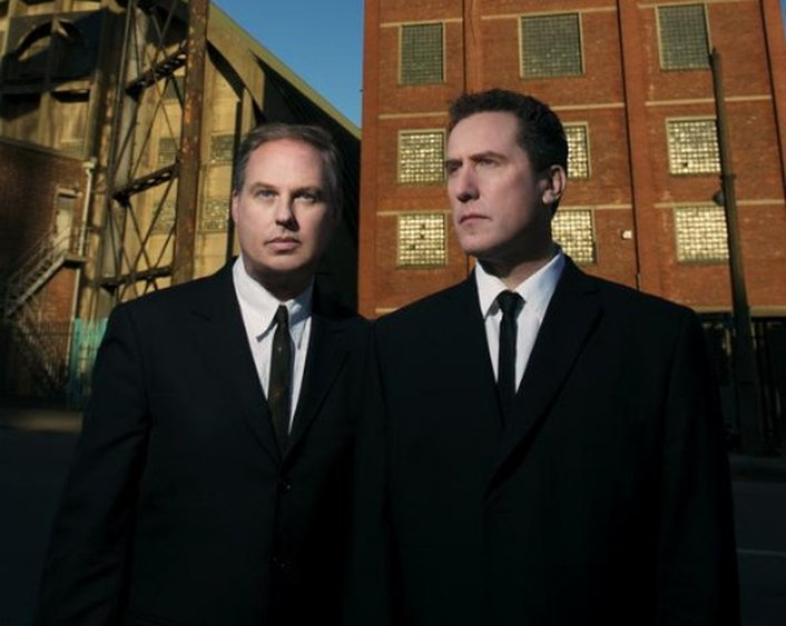 OMD - New Album English Electric