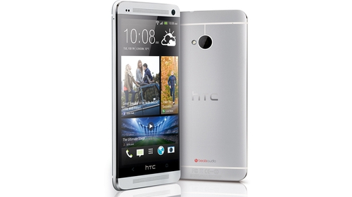 HTC One smartphone to giveaway!