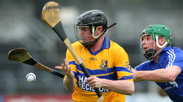 Conor Ryan named in the middle as Clare renew rivalry in Munster