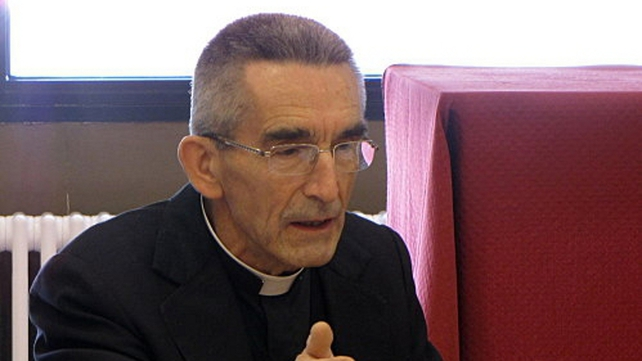 Monsignor Jacques Suaudeau warned that legislators cannot hide behind the Nuremberg Defence