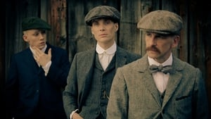 Peaky Blinders - Coming to BBC Two in the Autumn