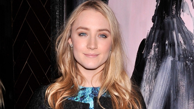 Author Eoin Colfer wants Saoirse Ronan for Artemis Fowl role