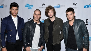 The Wanted are trying to help their bandmate Nathan Sykes find a girlfriend